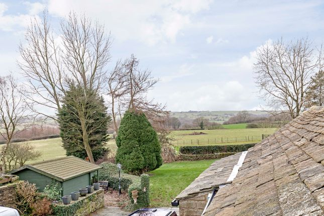 Bedroom View of Pratthall, Cutthorpe, Chesterfield S42
