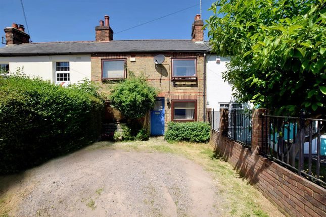 Thumbnail Cottage for sale in Martins Road, Halstead