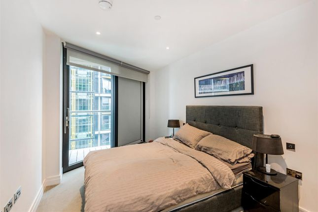 Bedroom of 4 Riverlight Quay, Nine Elms SW11