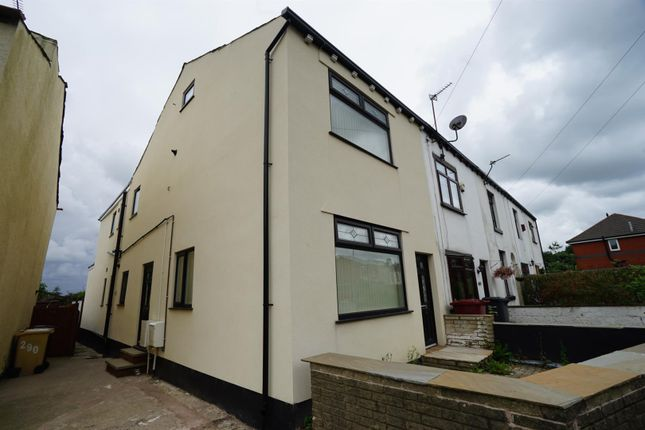 2 bed flat to rent in Manchester Road, Blackrod, Bolton BL6