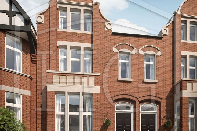 Thumbnail Flat to rent in Mellalieu Street, Middleton, Manchester