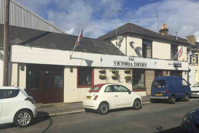 Pub/bar for sale in Clarence Road, East Cowes