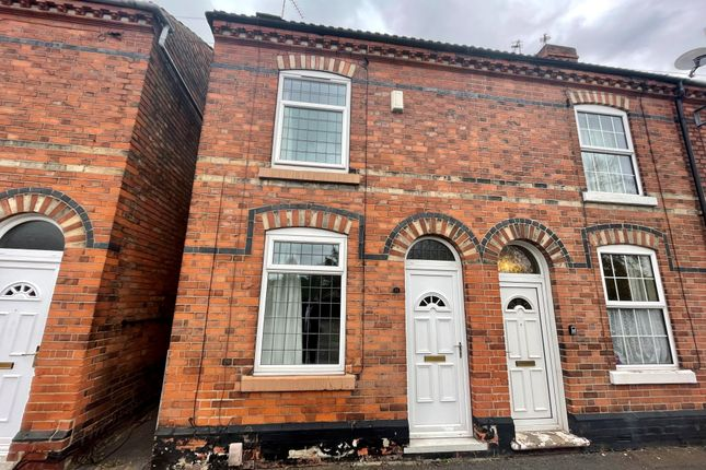 2 bed semi-detached house to rent in King Street, Long Eaton NG10