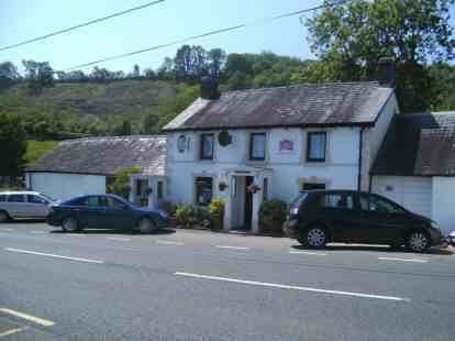 Thumbnail Commercial property for sale in Danybryn, Alltwalis, Carmarthen