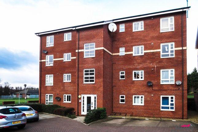 2 bed flat for sale in City View, Erdington, Birmingham