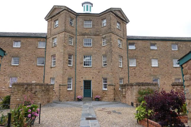 Thumbnail Flat to rent in Sir Gilbert Scott Court, Long Street, Williton