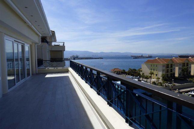 Thumbnail Apartment for sale in Ordnance Wharf, Gibraltar, Gibraltar