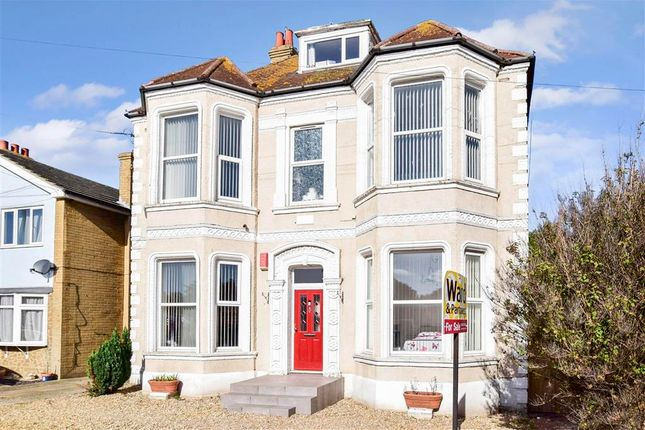 Thumbnail Detached house for sale in Canterbury Road, Margate, Kent