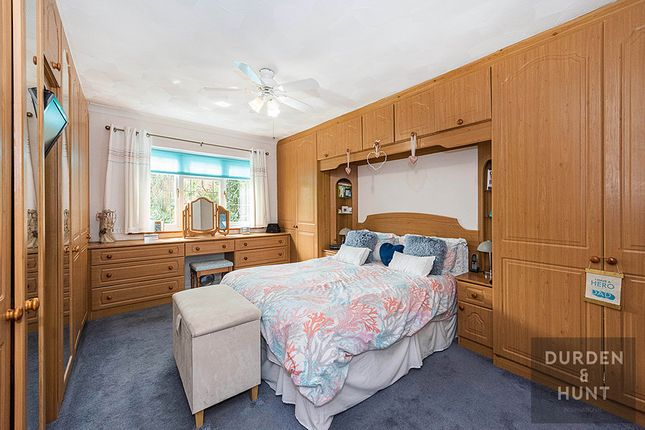 Bedroom Two of School Road, Rayne CM77