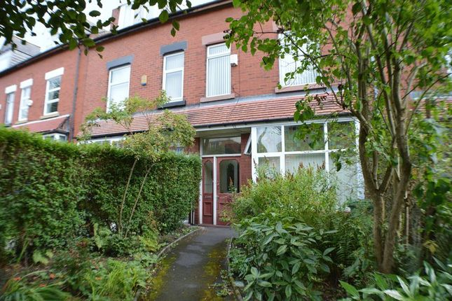 Thumbnail Terraced house to rent in Redcot, Somerset Road, Bolton