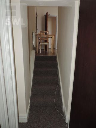 Thumbnail Flat to rent in Northcote Street, Cardiff