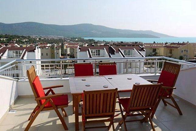 Thumbnail Apartment for sale in Akbuk, Aydin, Turkey