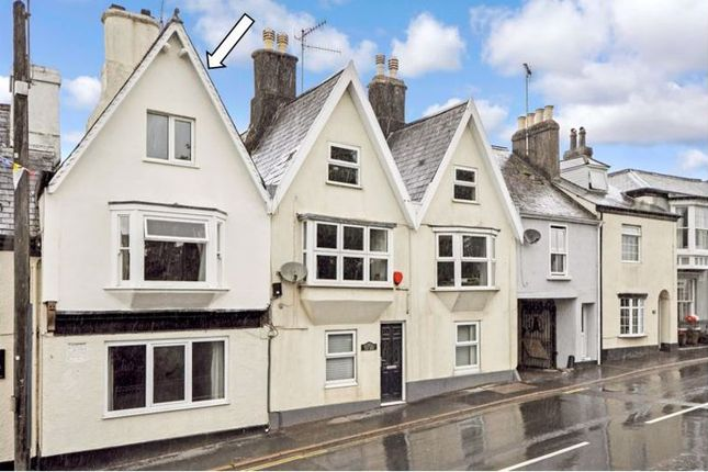 3 bed terraced house for sale in Fore Street, Chudleigh, Newton Abbot TQ13