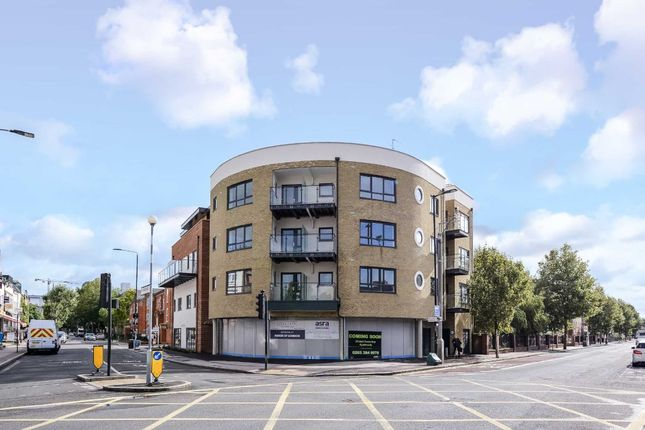 Thumbnail Flat to rent in Dreadnought Court, 247 Lower Road, Surrey Quays