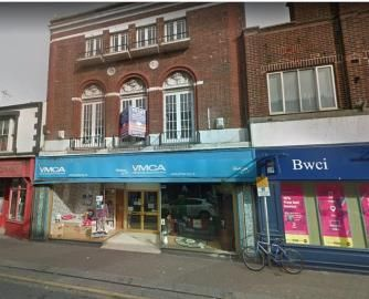 Thumbnail Retail premises to let in 17 Wellington Road, Rhyl, Denbighshire