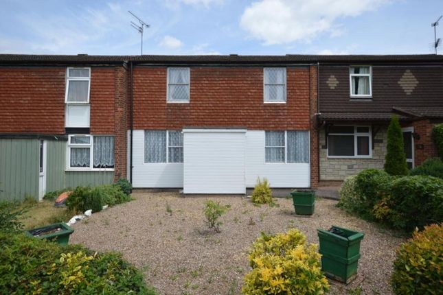 Thumbnail Terraced house to rent in Thorntons Way, Nuneaton
