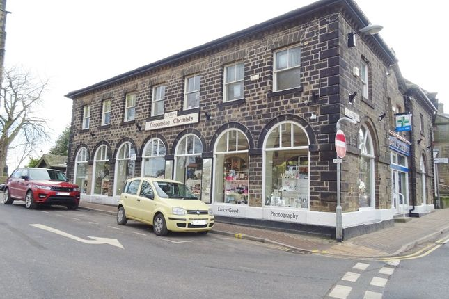 Thumbnail Studio to rent in First Floor Office/Treatment Room, 1 Market Place, Penistone