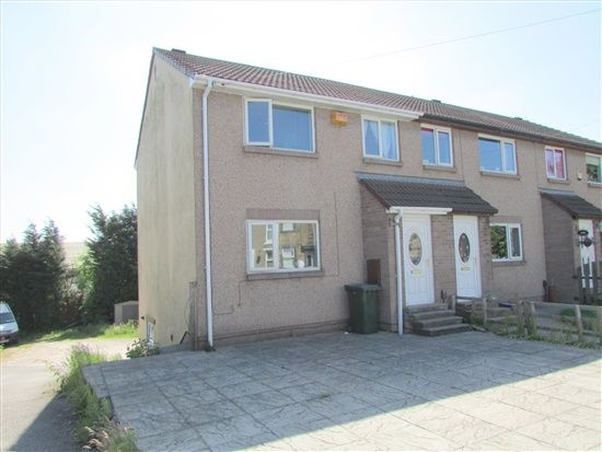 Thumbnail Property for sale in White Lund Road, Morecambe