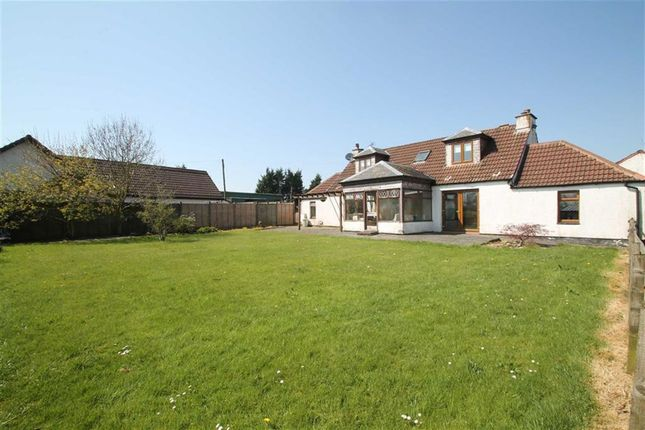 Thumbnail Cottage for sale in Midseat Cottage, East Whitburn, West Lothian