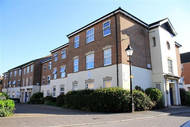Thumbnail Flat to rent in Eastgate Gardens, Taunton