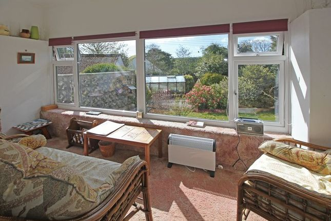 Sunroom of Bell Hill, Gorran Haven, St. Austell PL26