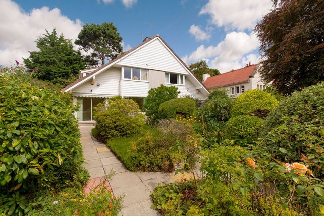 Thumbnail Semi-detached house for sale in 5c Spylaw Park, Edinburgh