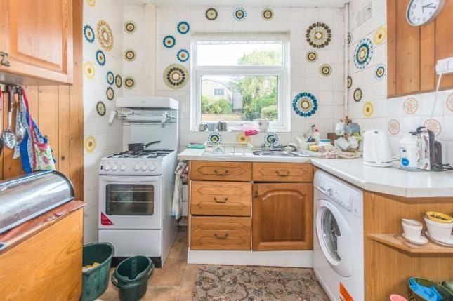 Kitchen of Kernthorpe Road, Birmingham, West Midlands B14