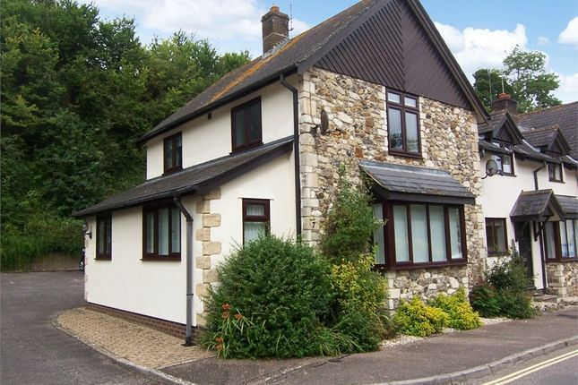 Thumbnail Cottage for sale in Townsend, Beer, Seaton, Devon