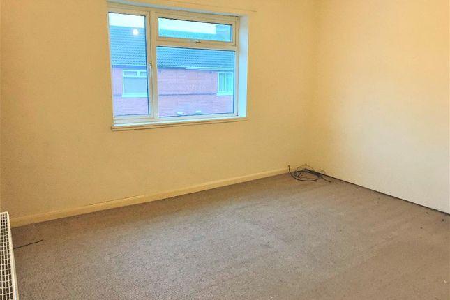 Bedroom of Cambridge Street, South Elmsall, Pontefract WF9