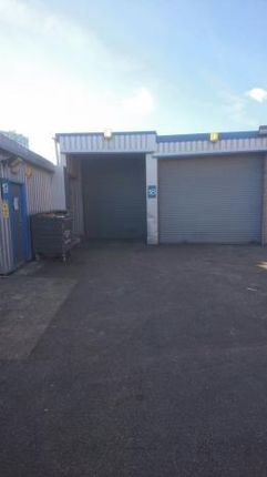 Thumbnail Light industrial to let in Harwood Road, Wick