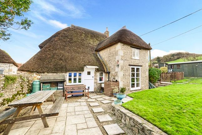 Thumbnail Cottage for sale in Southover Cottages, Frampton