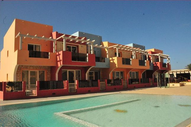 Thumbnail Property for sale in Por Do Sol Townhouse Bov, Por Do Sol Townhouse, Boa Vista