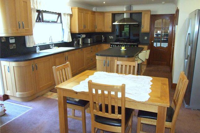 Kitchen of Bryant Lane, South Normanton, Alfreton DE55