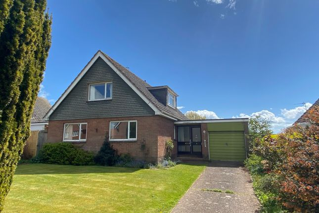 3 bed detached house for sale in Higher Ridgeway, Ottery St. Mary EX11