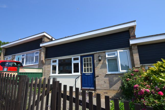 Thumbnail Bungalow to rent in Pennine Rise, Hastings