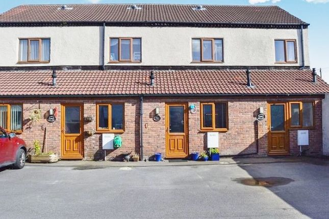 Thumbnail Terraced house to rent in Melton High Street, Wath Upon Dearne