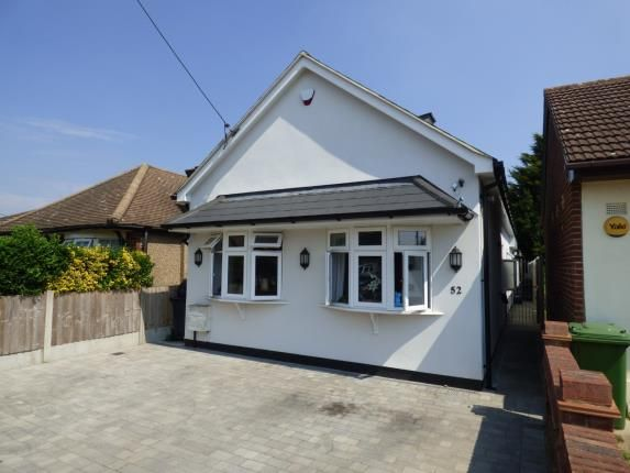 Front of Rainham, Essex, Uk RM13