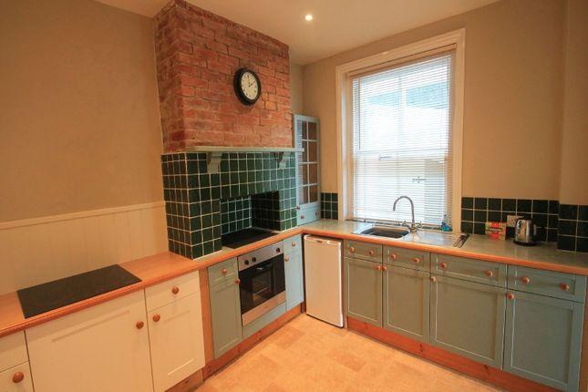 Kitchen of 75 Gills Cliff Road, Ventnor, Isle Of Wight PO38