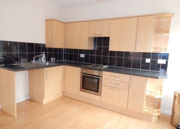 Thumbnail Flat to rent in Flat 2, 1 Armoury Terrace, Ebbw Vale