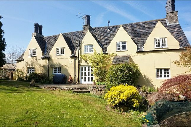 Thumbnail Country house for sale in Kington Lane, Kington