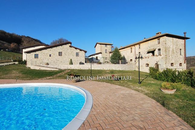 Leisure/hospitality for sale in Umbertide, Umbria, Italy