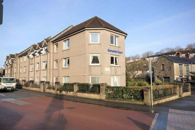 Thumbnail Property to rent in Berrycoombe Road, Bodmin