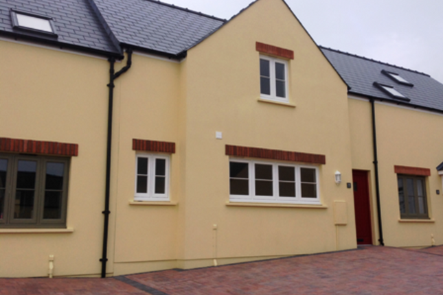 Thumbnail Cottage to rent in Boot & Shoe Close, Crundale, Haverfordwest