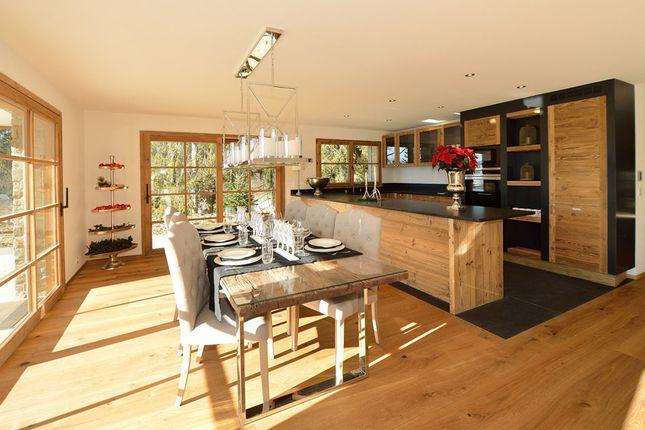 Apartment for sale in Domaine Du Roc, Villars Gryon, Vaud, District D'aigle, Vaud, Switzerland