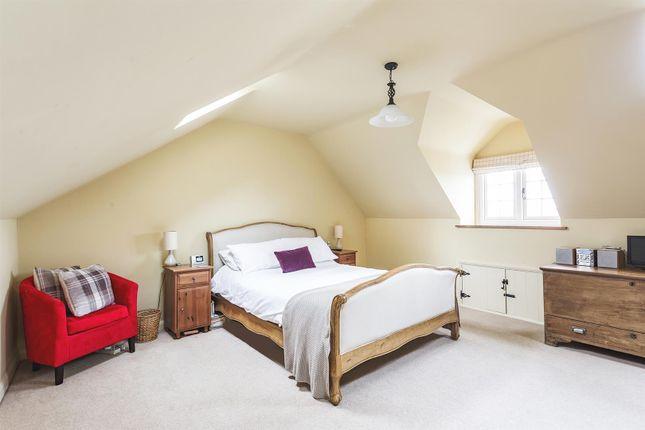 Master Bedroom of Burley Lane, Quarndon, Derby DE22