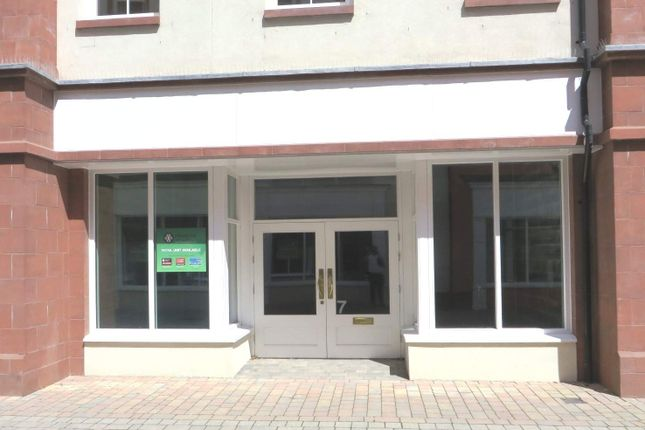 Thumbnail Retail premises to let in Penrith New Squares, Brewery Lane, 7 (Unit J4), Penrith