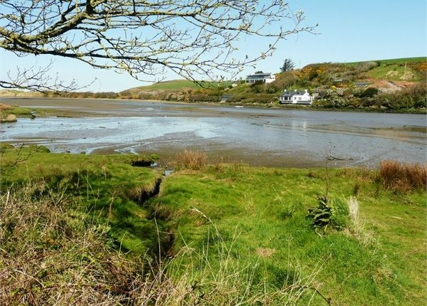 Thumbnail Land for sale in Marsh (Formerly The Old Slaughter House), Newport, Pembrokeshire