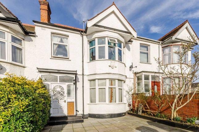 Thumbnail Property for sale in Dagmar Avenue, Wembley Park