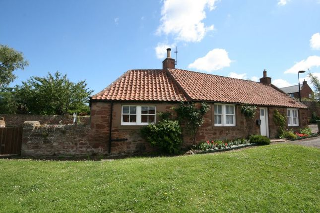 Thumbnail Cottage to rent in Stenton, Dunbar