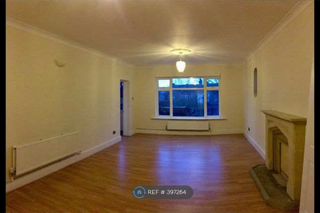 Thumbnail Flat to rent in Montrose Road, Harrow